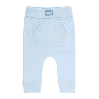 Feetje Sweathose Happy Camper uni blau Gr.Newborn (0 6 Monate) Mädchen