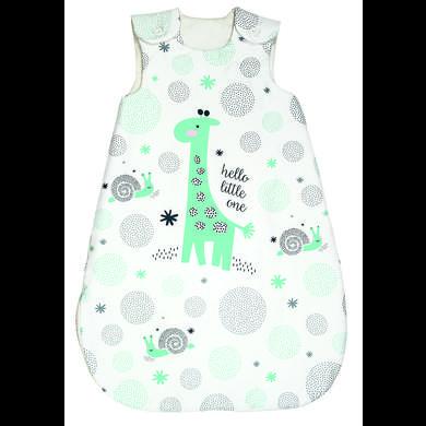 Image of bebe-jou® design Ganzjahresschlafsack Hello little one mint