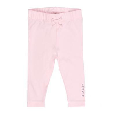 Feetje Leggings uni all of me rosa rosa pink Gr.Newborn (0 6 Monate) Mädchen