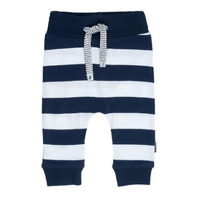 Feetje Hose Ringel Captain cool marine blau Gr.Newborn (0 6 Monate) Unisex