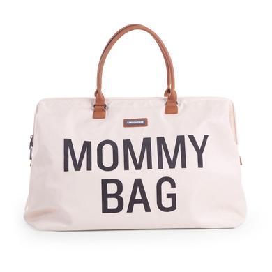 CHILDHOME Skötväska Mommy Bag - vit