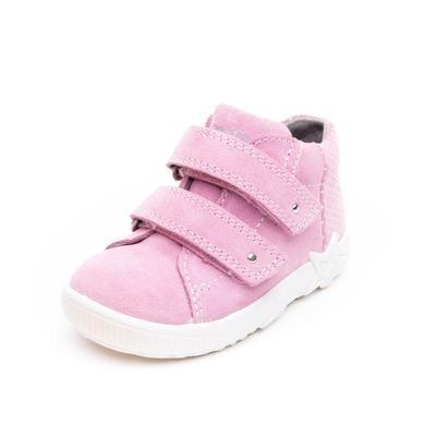 superfit Halbschuh Starlight rosa (mittel) - rosa/pink - Gr.Babymode (6 - 24 Monate) - Mädchen