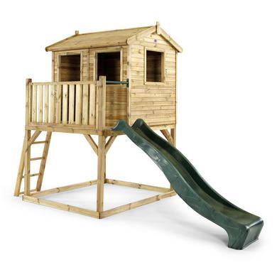 Spielhäuser und Sandkästen - plum® Abenteuer Spielhaus  - Onlineshop Babymarkt