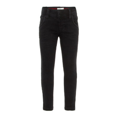 name it Boys Jeans Silas black denim schwarz Gr.Babymode (6 24 Monate) Mädchen