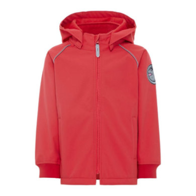 Minigirljacken - name it Girls Jacke Snow teaberry – rosa pink – Gr.Kindermode (2 – 6 Jahre) – Mädchen - Onlineshop Babymarkt