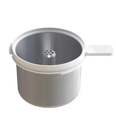 Image of BEABA Nudel-/Reiskocher für Babycook Neo weiß 750gr