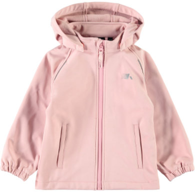 Minigirljacken - name it Girls Jacke Falfa bridal rose – rosa pink – Gr.Kindermode (2 – 6 Jahre) – Mädchen - Onlineshop Babymarkt