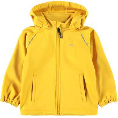 Miniboyjacken - name it Boys Jacke Alfa golden orange - Onlineshop Babymarkt