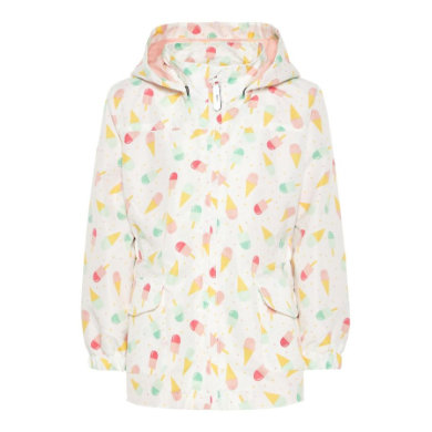 Minigirljacken - name it Girls Jacke Mello snow white – bunt – Gr.Kindermode (2 – 6 Jahre) – Mädchen - Onlineshop Babymarkt