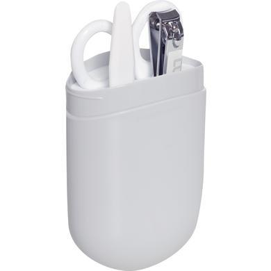 Luma ® Baby Care Manikúra Set Light Grey
