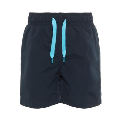 Miniboybademode - name it Boys Badehose Nmmzaku dark sapphire – blau – Gr.110 – Jungen - Onlineshop Babymarkt