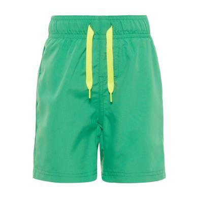 Miniboybademode - name it Boys Badehose Nmmzaku green spruce - Onlineshop Babymarkt