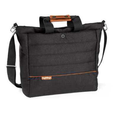 Image of Peg-Pérego Luiertas All Day Bag Ebony