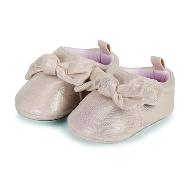 Babyschuhe - Sterntaler Girls Baby–Schuh, zartrosa - Onlineshop Babymarkt