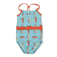 NAME IT Baby-Jungen Nmmzalta Uv Swimsuit Badeanzug