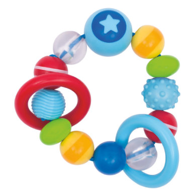 HEIMESS Baby-Life style Gripper Elastic Star