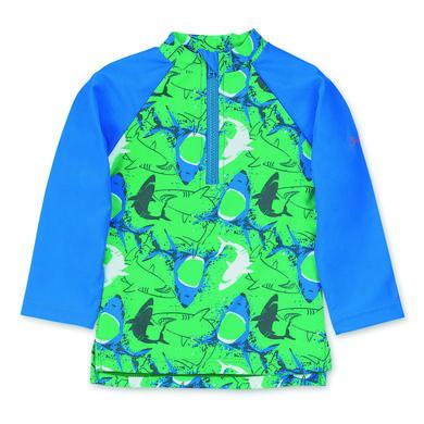 Sterntaler Langarm Schwimmshirt pfefferminz grün Gr.Babymode (6 24 Monate) Jungen