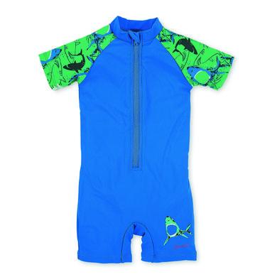 Sterntaler Schwimmanzug Hai blau Gr.Babymode (6 24 Monate) Jungen