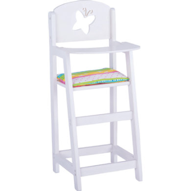 goki Doll Highchair Susibelle