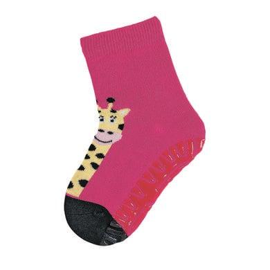 Sterntaler Girls Fliesenflitzer Sun Giraffe magenta rosa pink Gr.Babymode (6 24 Monate) Mädchen