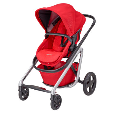 MAXI COSI Lila Nomad Red 2019