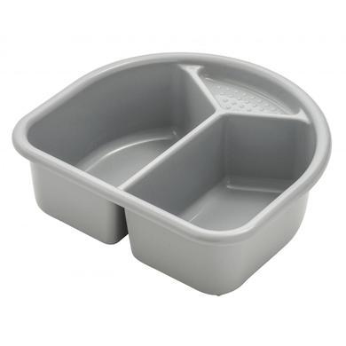 Rotho Babydesign Nádoba na mytí TOP stone grey - šedá