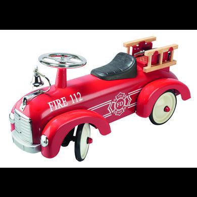 Rutscher - goki Rutscherfahrzeug Feuerwehr - Onlineshop