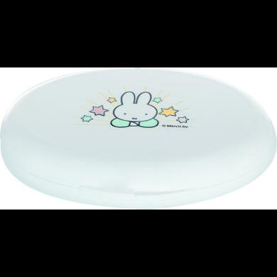 bébé-jou Baby manikúra set Miffy white