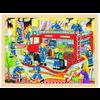 goki Vložte puzzle hasičské mise, 48 kusů