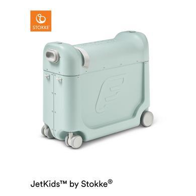 JetKids by Stokke® BedBox Green Aurora / grön