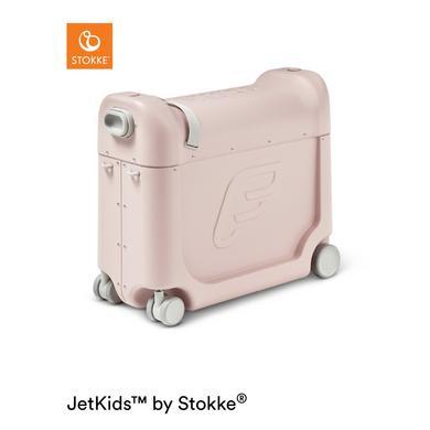 JetKids by Stokke® BedBox Pink Lemonade / pink