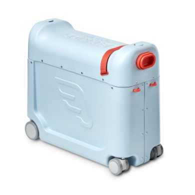 STOKKE Jetkids Ridebox Blue Sky