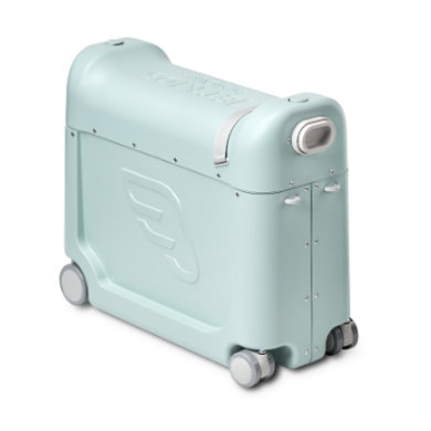 JetKids by Stokke® RideBox Green Aurora  zelená