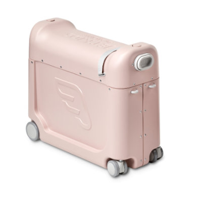 JetKids by Stokke® RideBox Pink Lemonade  pink - růžovápink