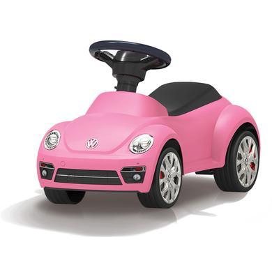 Rutscher - JAMARA Kids Rutscher VW Beetle, pink - Onlineshop