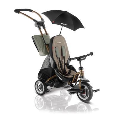 Dreirad - PUKY® Dreirad CAT S6 ceety®, bronze 2416 - Onlineshop