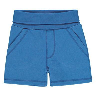 Steiff Boys Shorts, hellblau Gr.Babymode (6 24 Monate) Jungen