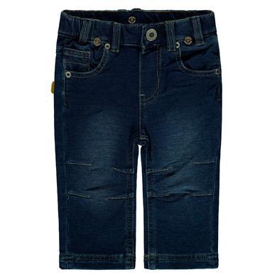 Steiff Boys Jeanshose, dark blue denim blau Gr.Babymode (6 24 Monate) Jungen