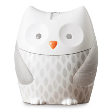 SKIP HOP Moon light & Melodies owl night light