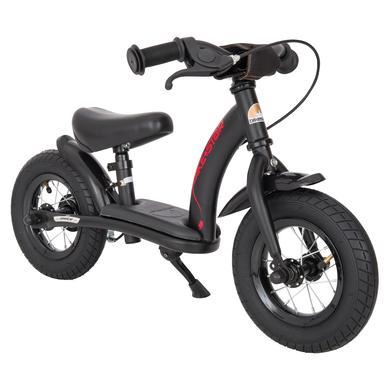 bikestar Kinderlaufrad 10 Classic Schwarz schwarz