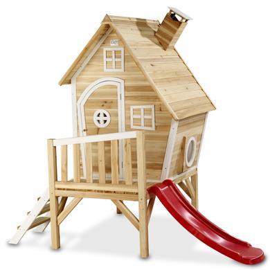 Spielhäuser und Sandkästen - EXIT Fantasia 300 Holzspielhaus  - Onlineshop Babymarkt