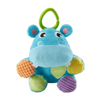 Fisher - Price Hide-My Plush Hippo