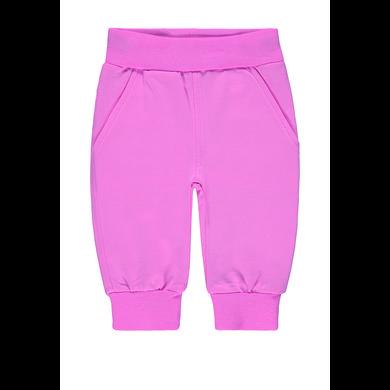 Steiff Girls Jogginghose, pink rosa pink Gr.Babymode (6 24 Monate) Mädchen