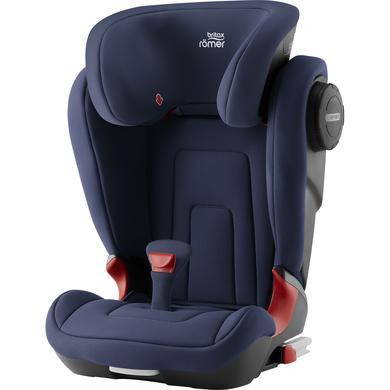 Britax Römer  Kindersitz Kidfix² S Moonlight Blue - blau