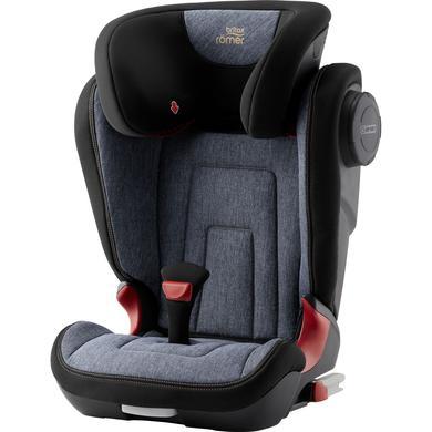 Britax Römer Autostoel Kidfix 2 S Blue Marble