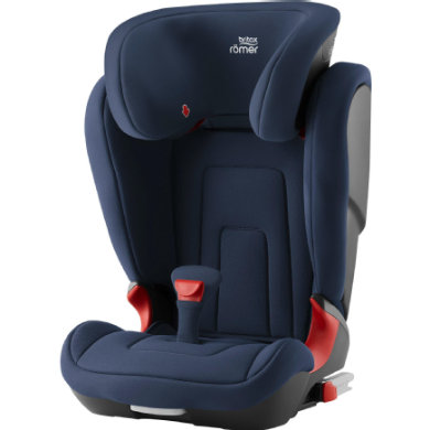 Britax Römer Kidfix 2 R Moonlight Blue 2020