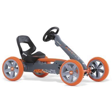 BERG Pedal Go Kart Reppy Racer