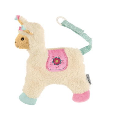 Sterntaler Cuddle cloth S Kuschelzoo Lotte