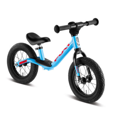 Laufrad - PUKY® Laufrad Light, blau 4089 - Onlineshop