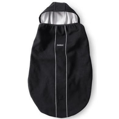 Babybjörn Potah/přehoz pro nosítka černý